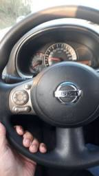 Nissan March 2014 1.6 SV