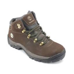Bota Timberland Trail Valley Marrom
