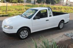 Saveiro G4 1.6 Flex 2009