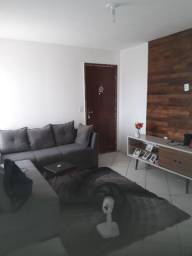 Apartamento condomínio bela vista simoes filho km 25