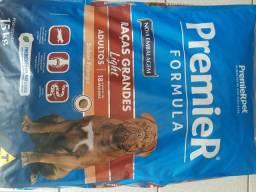 Premier formula cães rac grande light 15kg