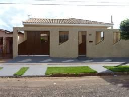Casa 03 Quartos - Vila Taquarussu
