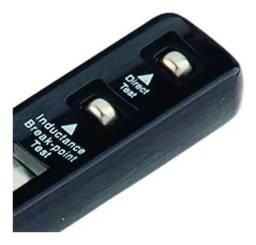 Caneta Chave Teste De Voltagem/corrente Digital 12-220v