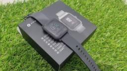 Amazfit Bip S Preto Relógio Inteligente