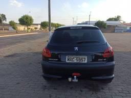 Peugeot 206 2009/2010