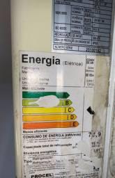 Ar condicionado Eletrolux 36000 btus