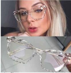 Óculos na Promoção