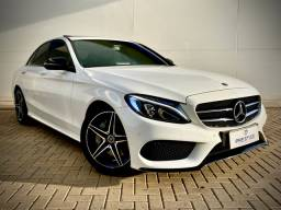 Mercedes-benz c300 mais barata do brasil!