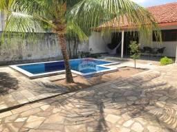 R. 2644 - Casa no Bessa 03 Quartos sendo 01 Suíte + DCE c/ Piscina