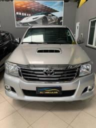 Toyota Hilux SRV 2014 Top