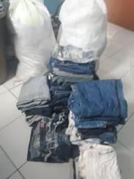 Sacos de roupas