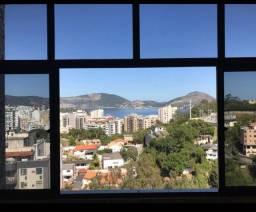 Título do anúncio: Apartamento com 2 dormitórios à venda, 70 m² por R$ 350.000,00 - Ingá - Niterói/RJ