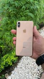 iPhone XS MAX  64gigas