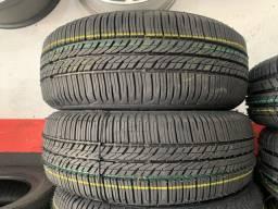 02 pneus para carro aro 185/65/14 (06 meses de garantia)