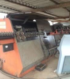 Título do anúncio: Máquina de corte e dobra de aço