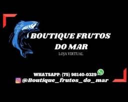 BOUTIQUE FRUTOS DO MAR