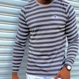 Suéter premium masculinos