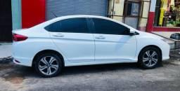 Título do anúncio: Honda City - 2015/2106