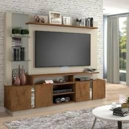 Promoção Relampago!!! Estante Home para TV - Apenas R$899,00