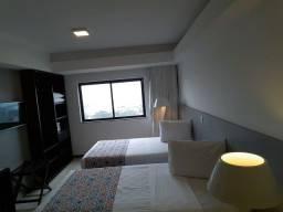 Apart Hotel 100% Mobiliado