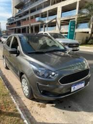Ford Ka 1.0 se 19/19 único dono