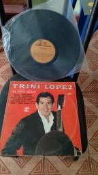 Disco vinil Trini Lopez