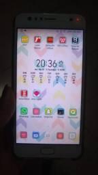 Celular zenphone 4 selfie