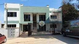 Apartamento com 2 dormitórios para alugar, 66 m² por R$ 1.300,00/mês - Vila Yolanda - Foz