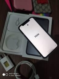 iPhone XR 64gb Branco (garantia até dezembro)