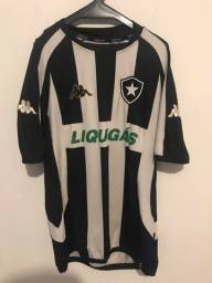 Camisa Botafogo 2007