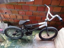 Bicicleta Cross pra vender logo!