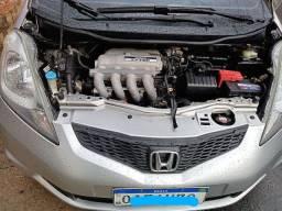 Honda fit LX,1.4, Automatico,completo,Aceito financiamento bancário e carta de crédito.
