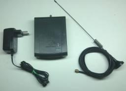 Interface Gsm Celular Quadriband Itcell Max c/ Saída Antena Externa
