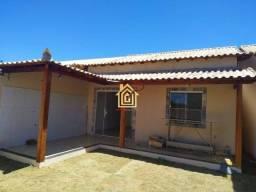 MIC-CA0020 Casa com 2 quartos por R$ 220.000,00 - Unamar - Cabo Frio/RJ
