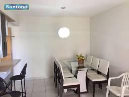 Apartamento com 3 dormitórios à venda, 80 m² por R$ 350.000,00 - Do Turista - Caldas Novas