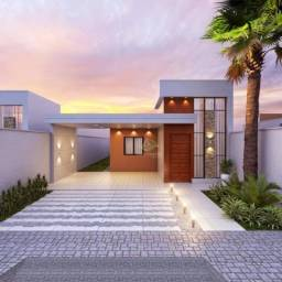 Título do anúncio: Casa à venda, 118 m² por R$ 359.000,00 - Coité - Eusébio/CE