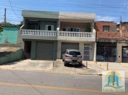 Casa à venda em Pirapora do Bom Jesus/SP