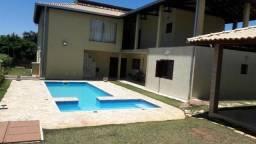 Casa com 6 dormitórios à venda, 470 m² por R$ 1.200.000,00 - Outeiro das Flores - Itupeva/