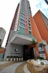 Apartamento à venda com 1 dormitórios em Centro, Curitiba cod:6096