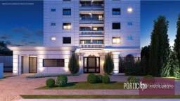 Apartamento com 3 dormitórios à venda, 124 m² por R$ 831.000 - Jardim Vivendas - São José