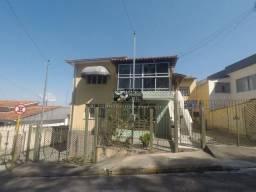 Casa à venda com 3 dormitórios em Parque ozanam, Varginha cod:3346