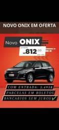 Título do anúncio: Novo onix 2020