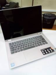 Notebook Lenovo Core i5 128gb SSD 8GB