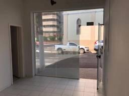 Sala para alugar, 10 m² por R$ 1.000/mês - Setor Central - Rio Verde/GO