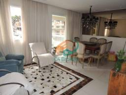 Apartamento à venda, 115 m² por R$ 670.000,00 - Vila Santo Antônio - Guarulhos/SP