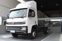 VOLKSWAGEN PRIME 11-180 Delivery 2p (diesel)(E5) 2018/2019 Via Trucks | Unidade Contagem