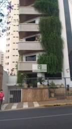 Apartamento com 3 dormitórios à venda, 172 m² por R$ 410.000 - Centro - São José do Rio Pr