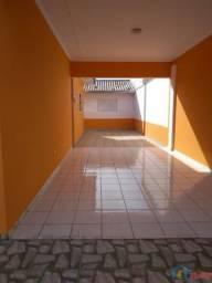Casa para alugar com 2 dormitórios em Jardim vila real, Presidente prudente cod:196