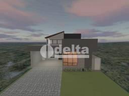 Casa de condomínio à venda com 3 dormitórios em Shopping park, Uberlandia cod:35608