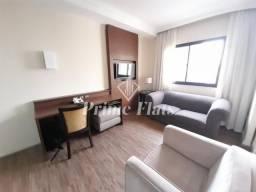Flat no The World, com 1 dormitório, 1 vaga de garagem e 30 m²